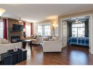 """Photo 12: 213 12020 207A  STREET Street in Maple Ridge: Northwest Maple Ridge Condo for sale in """"Westrooke"""" : MLS®# R2435115"""