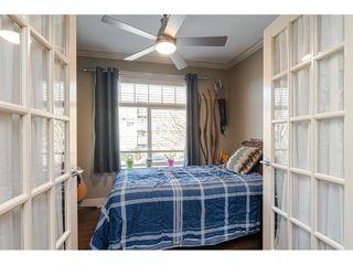 """Photo 13: 213 12020 207A  STREET Street in Maple Ridge: Northwest Maple Ridge Condo for sale in """"Westrooke"""" : MLS®# R2435115"""