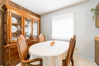 Photo 8: 1017 Cavalier Drive in Winnipeg: Crestview Residential for sale (5H)  : MLS®# 202006397