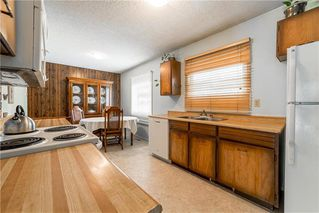 Photo 6: 1017 Cavalier Drive in Winnipeg: Crestview Residential for sale (5H)  : MLS®# 202006397
