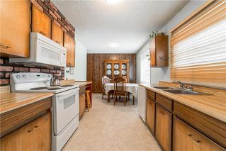 Photo 5: 1017 Cavalier Drive in Winnipeg: Crestview Residential for sale (5H)  : MLS®# 202006397