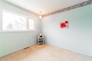 Photo 10: 1017 Cavalier Drive in Winnipeg: Crestview Residential for sale (5H)  : MLS®# 202006397
