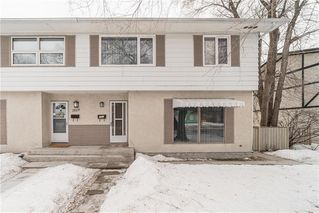 Photo 1: 1017 Cavalier Drive in Winnipeg: Crestview Residential for sale (5H)  : MLS®# 202006397