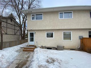 Photo 24: 1017 Cavalier Drive in Winnipeg: Crestview Residential for sale (5H)  : MLS®# 202006397