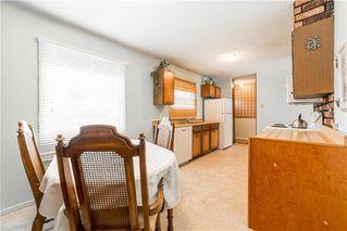 Photo 7: 1017 Cavalier Drive in Winnipeg: Crestview Residential for sale (5H)  : MLS®# 202006397