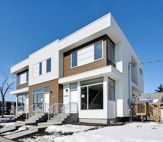 Photo 2: 14810 98 Avenue in Edmonton: Zone 10 Townhouse for sale : MLS®# E4194020