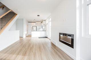 Photo 5: 14810 98 Avenue in Edmonton: Zone 10 Townhouse for sale : MLS®# E4194020