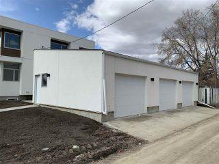 Photo 11: 14810 98 Avenue in Edmonton: Zone 10 Townhouse for sale : MLS®# E4194020