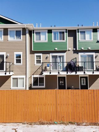 Photo 20: 504 467 S TABOR Boulevard in Prince George: Heritage Townhouse for sale (PG City West (Zone 71))  : MLS®# R2451585