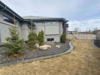 Photo 39: 2117 CAMERON RAVINE Place in Edmonton: Zone 20 House for sale : MLS®# E4194971