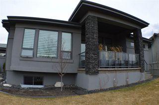 Photo 42: 2117 CAMERON RAVINE Place in Edmonton: Zone 20 House for sale : MLS®# E4194971
