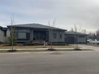Photo 1: 2117 CAMERON RAVINE Place in Edmonton: Zone 20 House for sale : MLS®# E4194971