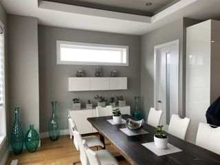 Photo 7: 2117 CAMERON RAVINE Place in Edmonton: Zone 20 House for sale : MLS®# E4194971