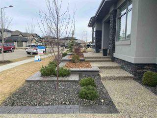 Photo 46: 2117 CAMERON RAVINE Place in Edmonton: Zone 20 House for sale : MLS®# E4194971