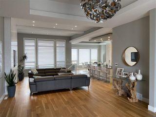 Photo 3: 2117 CAMERON RAVINE Place in Edmonton: Zone 20 House for sale : MLS®# E4194971