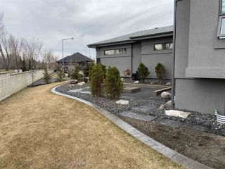 Photo 41: 2117 CAMERON RAVINE Place in Edmonton: Zone 20 House for sale : MLS®# E4194971