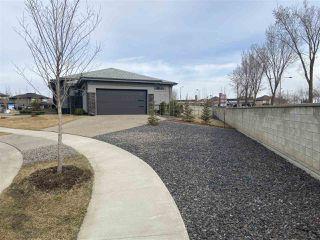 Photo 38: 2117 CAMERON RAVINE Place in Edmonton: Zone 20 House for sale : MLS®# E4194971