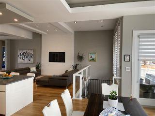 Photo 10: 2117 CAMERON RAVINE Place in Edmonton: Zone 20 House for sale : MLS®# E4194971