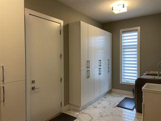 Photo 22: 2117 CAMERON RAVINE Place in Edmonton: Zone 20 House for sale : MLS®# E4194971