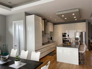Photo 8: 2117 CAMERON RAVINE Place in Edmonton: Zone 20 House for sale : MLS®# E4194971