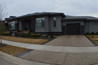 Photo 48: 2117 CAMERON RAVINE Place in Edmonton: Zone 20 House for sale : MLS®# E4194971
