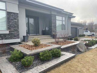 Photo 44: 2117 CAMERON RAVINE Place in Edmonton: Zone 20 House for sale : MLS®# E4194971