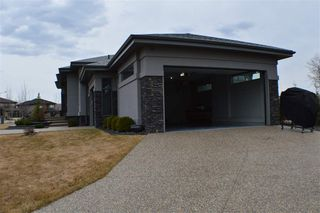 Photo 47: 2117 CAMERON RAVINE Place in Edmonton: Zone 20 House for sale : MLS®# E4194971