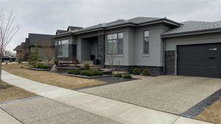 Photo 49: 2117 CAMERON RAVINE Place in Edmonton: Zone 20 House for sale : MLS®# E4194971