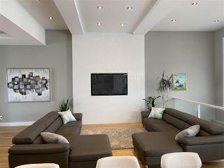 Photo 11: 2117 CAMERON RAVINE Place in Edmonton: Zone 20 House for sale : MLS®# E4194971