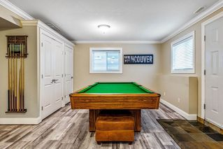 """Photo 21: 21639 93 Avenue in Langley: Walnut Grove House for sale in """"Redwood Estates - Walnut Grove"""" : MLS®# R2455287"""
