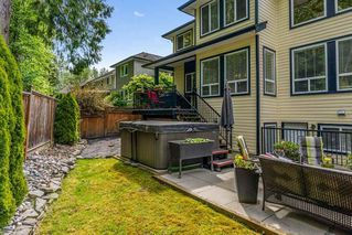 """Photo 23: 21639 93 Avenue in Langley: Walnut Grove House for sale in """"Redwood Estates - Walnut Grove"""" : MLS®# R2455287"""