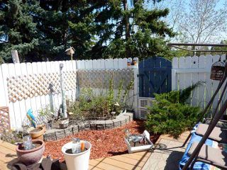 Photo 20: 120 14707 53 Avenue NW in Edmonton: Zone 14 Townhouse for sale : MLS®# E4197185