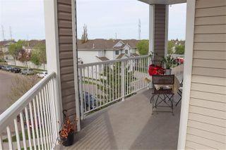 Photo 32: 302 4407 23 Street in Edmonton: Zone 30 Condo for sale : MLS®# E4198584