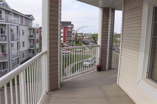 Photo 33: 302 4407 23 Street in Edmonton: Zone 30 Condo for sale : MLS®# E4198584