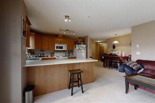 Photo 9: 302 4407 23 Street in Edmonton: Zone 30 Condo for sale : MLS®# E4198584
