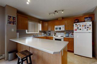 Photo 2: 302 4407 23 Street in Edmonton: Zone 30 Condo for sale : MLS®# E4198584