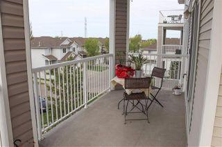 Photo 31: 302 4407 23 Street in Edmonton: Zone 30 Condo for sale : MLS®# E4198584