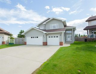 Main Photo: 5318 50A Street: Legal House for sale : MLS®# E4202199