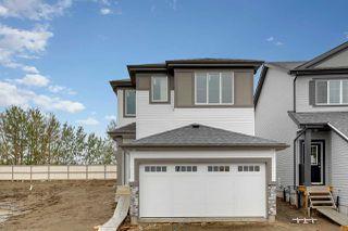 Photo 1: 20560 100 Avenue in Edmonton: Zone 58 House for sale : MLS®# E4202296