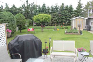 Photo 29: 5110 56 A Avenue: Elk Point House for sale : MLS®# E4205305