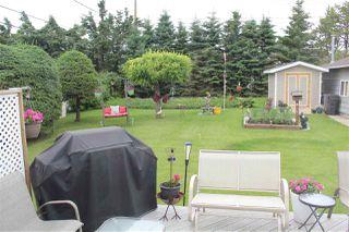 Photo 29: 5110 56 A Avenue: Elk Point House for sale : MLS®# E4205305