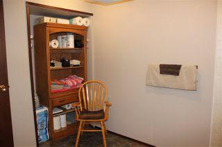 Photo 25: 5110 56 A Avenue: Elk Point House for sale : MLS®# E4205305