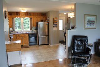 Photo 9: 5110 56 A Avenue: Elk Point House for sale : MLS®# E4205305