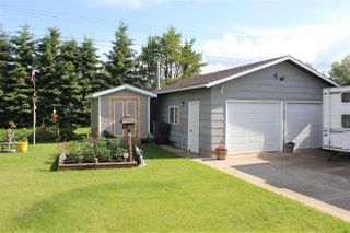 Photo 3: 5110 56 A Avenue: Elk Point House for sale : MLS®# E4205305