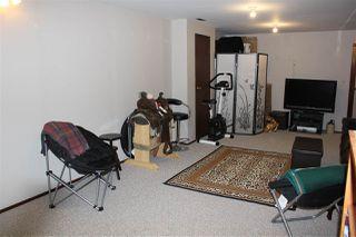 Photo 19: 5110 56 A Avenue: Elk Point House for sale : MLS®# E4205305