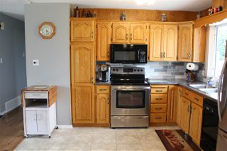 Photo 5: 5110 56 A Avenue: Elk Point House for sale : MLS®# E4205305