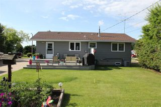 Photo 36: 5110 56 A Avenue: Elk Point House for sale : MLS®# E4205305