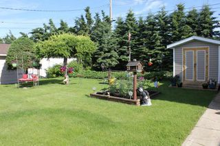 Photo 34: 5110 56 A Avenue: Elk Point House for sale : MLS®# E4205305