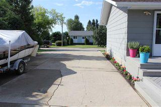Photo 33: 5110 56 A Avenue: Elk Point House for sale : MLS®# E4205305