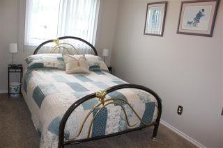 Photo 16: 5110 56 A Avenue: Elk Point House for sale : MLS®# E4205305